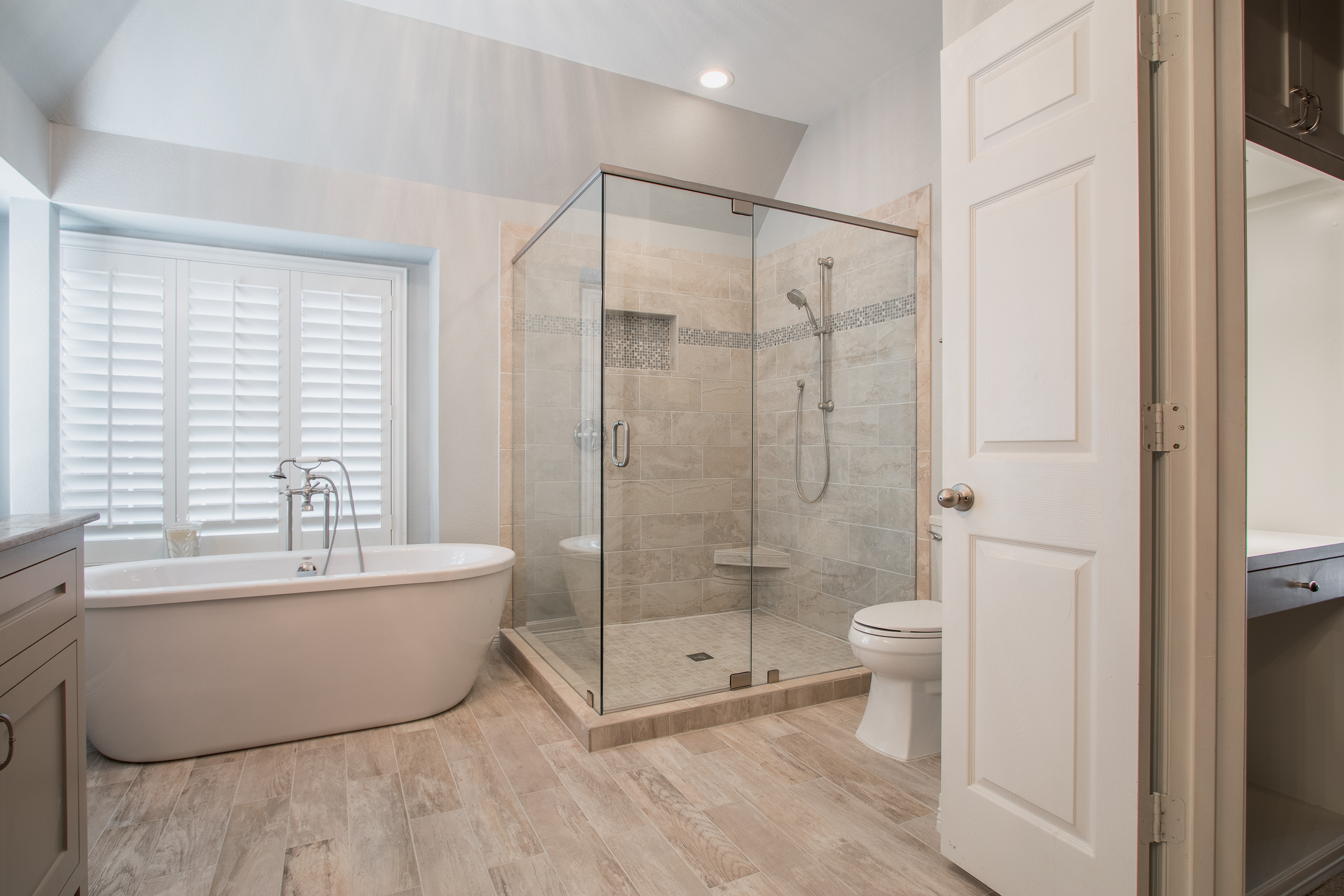 Signature Custom Home Painting Remodel And Renovations McKinney TX - Bathroom remodel mckinney