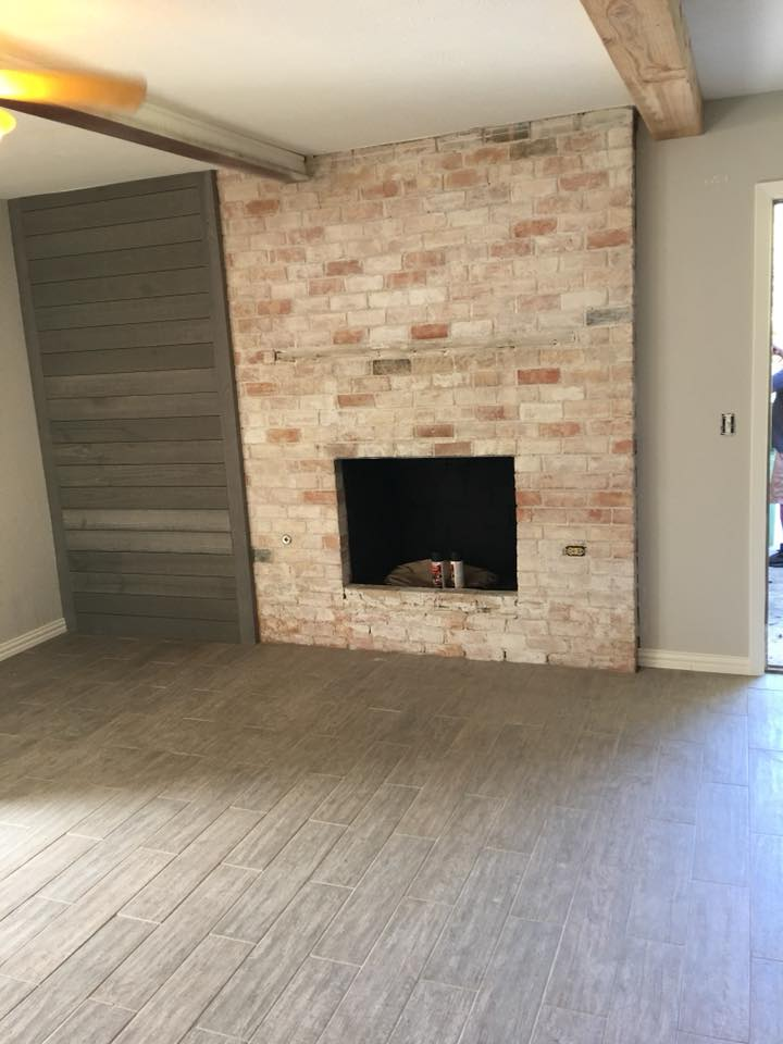 signature_custom_painting_fireplace_after